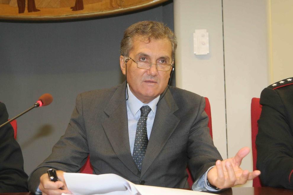 """Da Caltanissetta l'allarme terrorismo: """"C'è un forte rischio attentati nel territorio"""""""