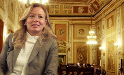 Patrizia Monterosso e la maledizione degli extra budget della Formazione professionale