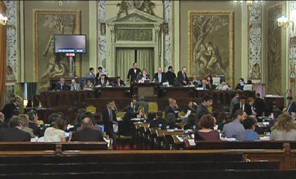 Governo e maggioranza all'Ars su ex Province e UREGA: rinviare, rinviare, rinviare, rinviare...