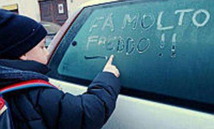 A Palermo scuole al freddo e nelle abitazioni private arriva il gas sporco...