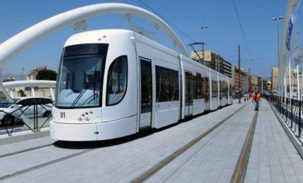 Palermo: i 'buchi' economici del Tram e stipendi a rischio per i dipendenti dell'AMAT