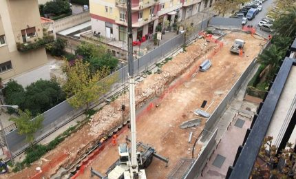 Palermo, i disagi di via Sicilia: i cittadini scrivono al sindaco Leoluca Orlando