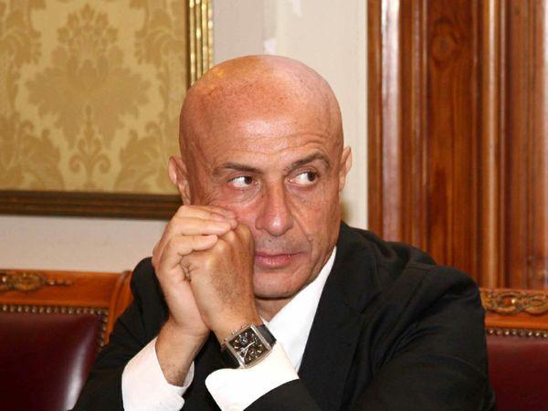 """Mafia, ministro Minniti: """"Lo Stato risponde forte. Il movimento popolare di meno"""""""