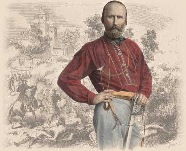 31 Maggio 1860:  il giorno funesto del saccheggio del Banco di Sicilia