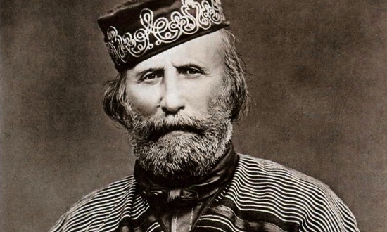 """Garibaldi in difesa dei briganti fucilati: """"Come sono fieri quella caterva di smerdafogli ministeriali…"""""""
