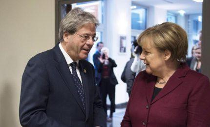 La Germania tratta oggi l'Italia come il Nord ha trattato fino ad oggi il Sud