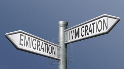 Sicilia terra di immigrati? Basta con i radical chic: tornino i nostri emigrati, poi anche gli altri…