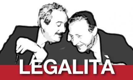 """Fondazione Falcone e Morvillo, pubblicato bando """"Università per la legalità"""""""