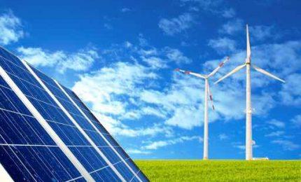 "Energia rinnovabile, Assoesco: ""Sicilia, piattaforma del Mediterraneo"""