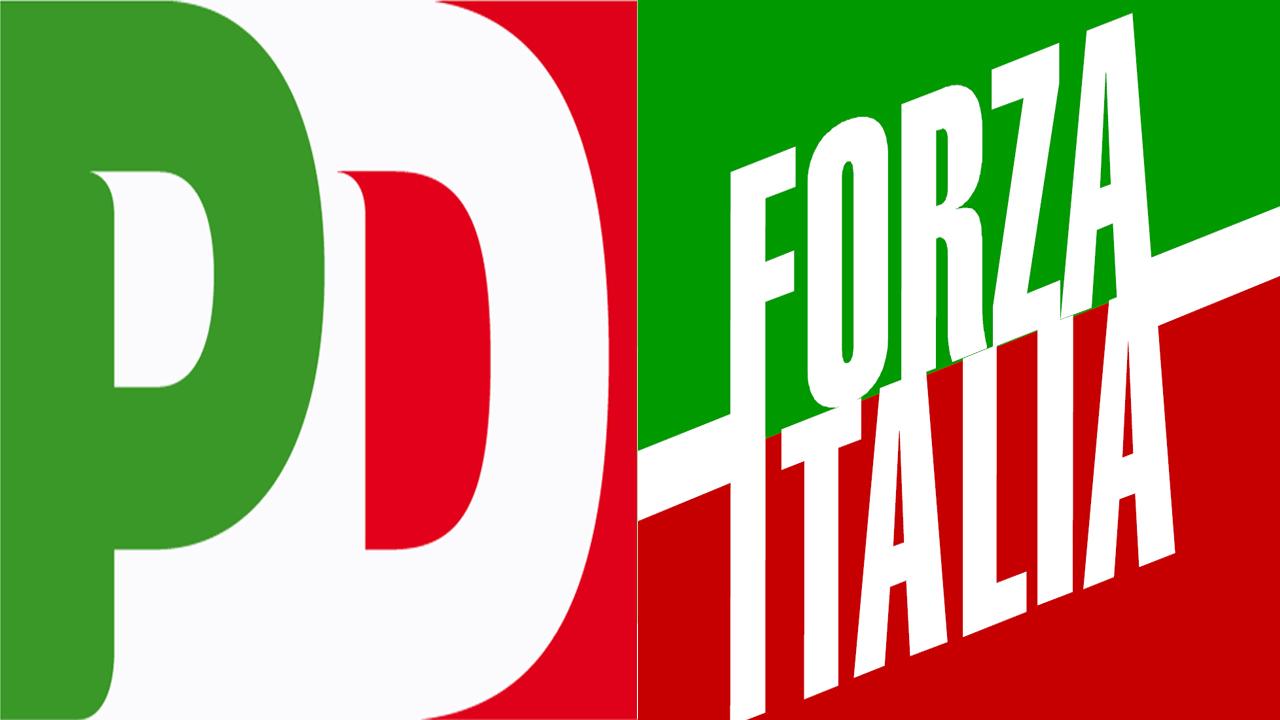 Elezioni comunali di palermo che fine hanno fatto il pd e for Senatori di forza italia