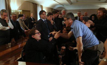 """Franco Busalacchi: """"Perché Crocetta non dice la verità sui tagli ai disabili gravi?"""""""