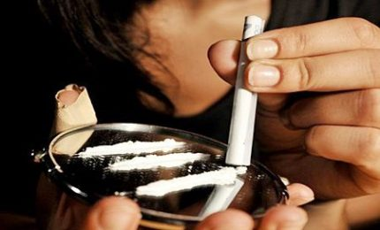 Cocaina all'Ars e all'assessorato alla Salute? I grillini invitano Ardizzone e Gucciardi a fare chiarezza...