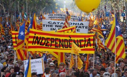 Catalogna/Domani a Palermo l'indipendentista della CUP, Anna Gabriel