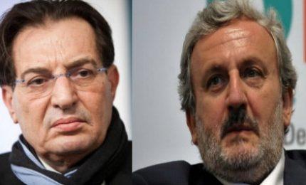 Rosario Crocetta e Michele Emiliano: travolti da un insolito destino tra le navi di grano con glifosato e micotossine…