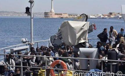 """Migranti, il Procuratore Roberti: """"Una minaccia per la sicurezza del Paese"""""""