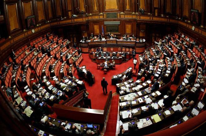 Montecitorio ha deciso ai vitalizi e alle pensioni dei for Vitalizi dei parlamentari