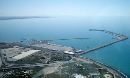 Nel porto di Pozzallo e di Catania due navi cariche di cereali arrivate dall'Ucraina. Controlli sulla qualità effettuati?