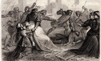 735 anni fa la rivolta del Vespro siciliano. E oggi? Cacciamo gli ascari dalla Sicilia!