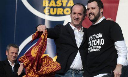 Sicilia ultima nella spesa sanitaria per colpa dello Stato: i Siciliani devono votare ancora PD e Lega?