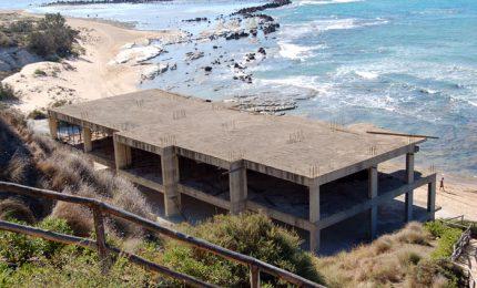 Il progetto di sanatoria edilizia per la Sicilia c'è: i grillini dell'Ars lo sanno?