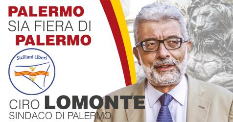 """F. Busalacchi: """"Cultore della bellezza con l'etica del dovere, io appoggio Lomonte"""""""