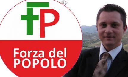 """Forza del Popolo: """"Sì alla candidatura di Franco Busalacchi alla guida della Sicilia"""" VIDEO"""