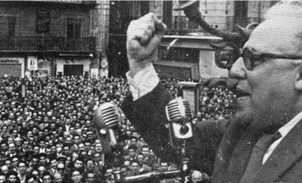 1 maggio 1947, strage di Portella della Ginestra: quando Li Causi strinse un patto con Turiddu Giuliano...