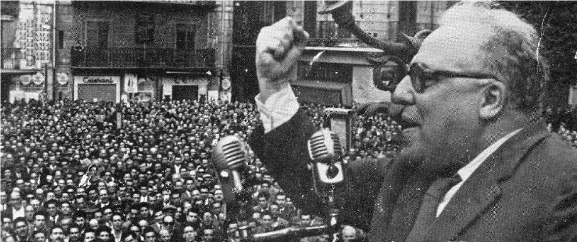 1 maggio 1947, strage di Portella della Ginestra: quando Li Causi strinse un patto con Turiddu Giuliano…