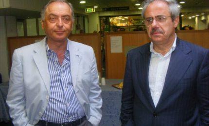 ... e gli autonomisti di Raffaele Lombardo riscoprirono l'Autonomia... Intanto Lagalla va avanti