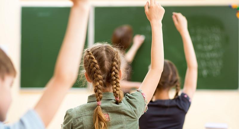 """""""Ricominciamo dalla scuola"""": il programma di Franco Busalacchi (cap.9)"""