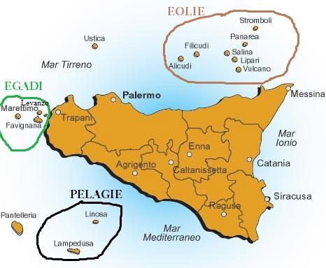 La tempesta giudiziaria di Trapani lambisce Palermo e il CGA. E la Sicilia? Affonda sempre di più