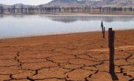 Sicilia: non è che siamo in emergenza idrica e nessuno ci dice niente?