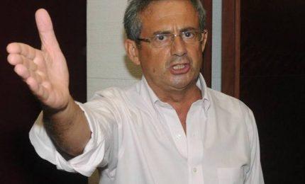 Formazione, scende in campo Giuseppe Arnone con un esposto alla magistratura