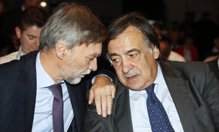 Elezioni regionali: le cinque liste di Leoluca Orlando tra il 'No' di Grasso e della Sinistra anti-PD