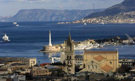 La Germania ordina: Trieste Porto franco, Messina no. E il Governo siciliano? Zitto!