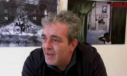 Ottavio Navarra candidato alla presidenza della Regione siciliana per la Sinistra alternativa al PD