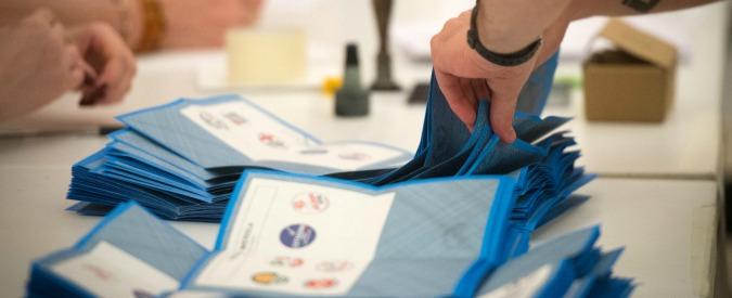 Elezioni comunali a Palermo 2: caos e anomalie. E questa sarebbe democrazia?
