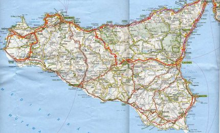 Infrastrutture in Sicilia: dalla teoria alla pratica. Il programma di Franco Busalacchi (cap.13)