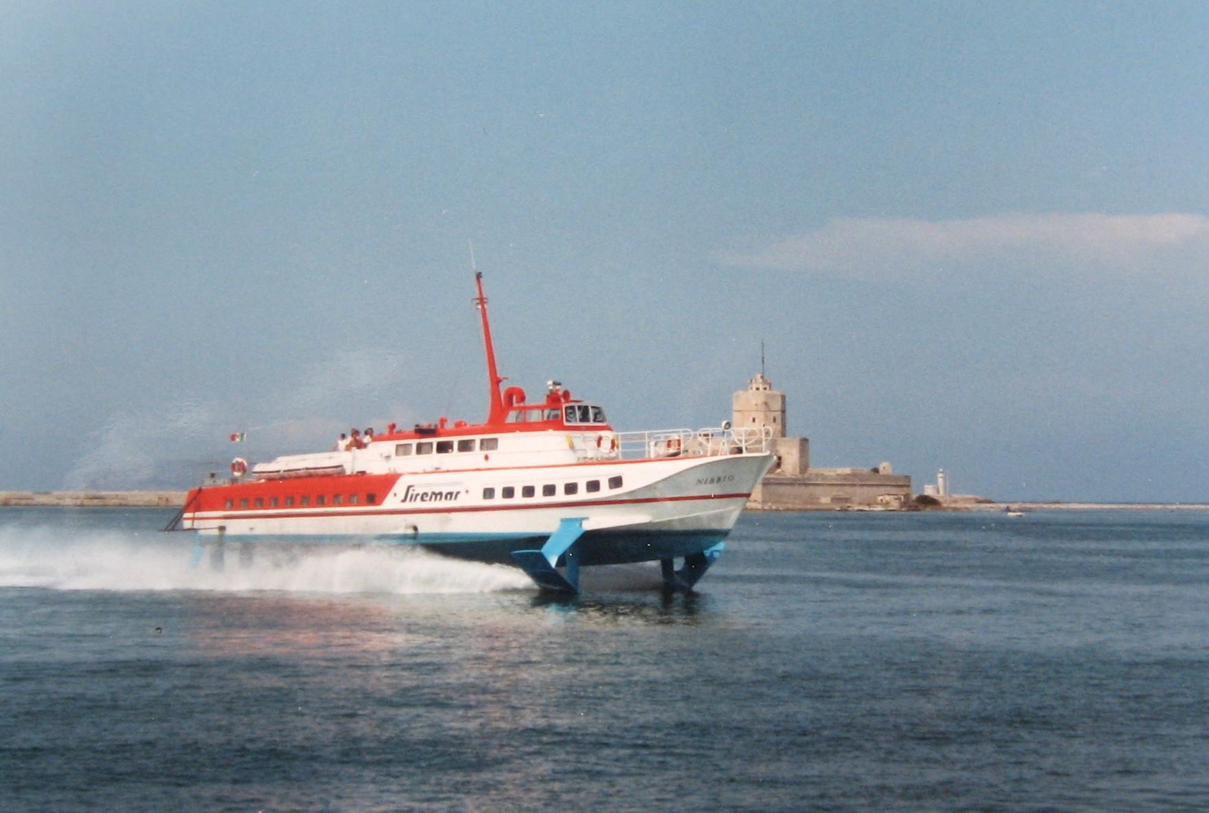 Gli affari del mare 5/ Interrogazione parlamentare sulla Siremar e sui bandi per i trasporti