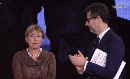 """La figlia di Borsellino: """"Nessuno mi ha stretto la mano, né intellettuali palermitani, né giornalisti o uomini delle istituzioni"""""""