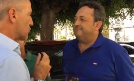 """Incendio della Zingaro, Maurizio Grosso: """"L'assessore Cracolici mente sapendo di mentire"""" (Video)"""