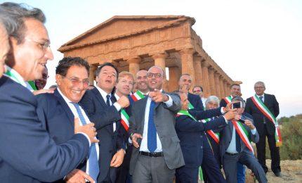 Angelino Alfano & Rosario Crocetta, i due 'traditori' della Sicilia nel nome di Renzi