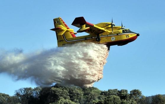Incendi in Sicilia/ Per caso i Canadair si pagheranno con i fondi del PSR?