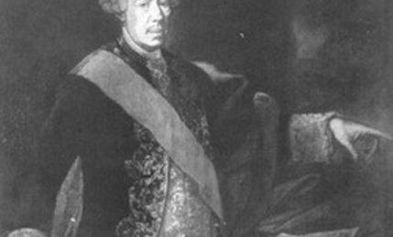 Oggi la Sicilia ricorda il Viceré Domenico Caracciolo