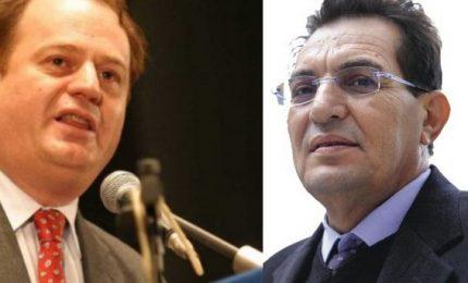 Incendi in Sicilia: dichiarato lo di calamità naturale. Ma la vera calamità naturale è il Governo Crocetta!