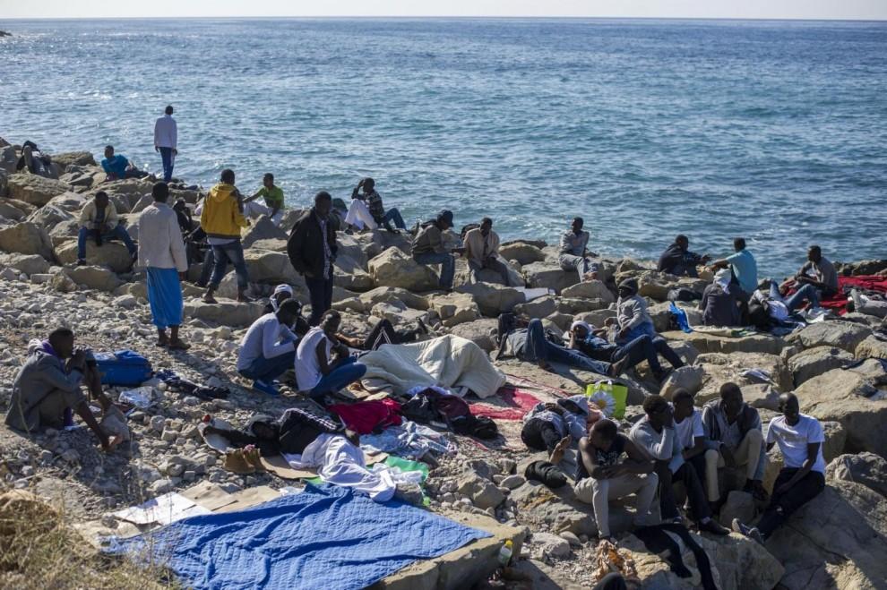 Migranti: situazione ingovernabile. E la Sicilia rischia di diventare una polveriera