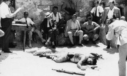 Oggi 67esimo anniversario della morte di Salvatore Giuliano. Ma il morto era lui?