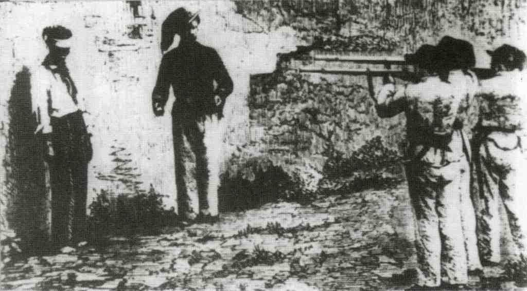 15 Agosto 1863: lo sterminio dei meridionali diventa legale