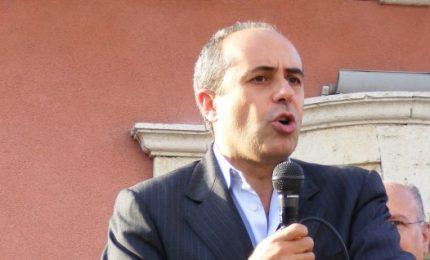 'Divorzio' tra Salvo Pogliese e Basilio Catanoso? Il primo va con Musumeci, mentre il secondo...