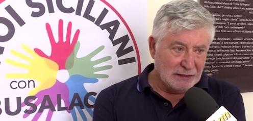 Busalacchi: Cracolici non può fare campagna elettorale usando il Psr